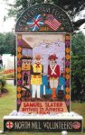 North Mill Well Dressing