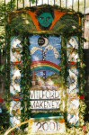 The Community and Milford Primary School Well Dressing