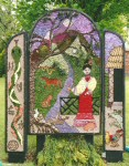 Guides' Well Dressing