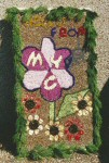 Minors Well Dressing
