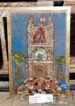 Springfield Primary School Years 1 & 2 Well Dressing (1)
