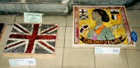 St James&rsquo; CE Junior School Years 5 &amp; 6 Well Dressing (2)<br />Sinfin Primary School Years 5 &amp; 6 Well Dressing (2)
