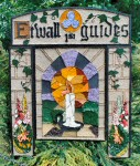 Guides Well Dressing