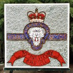 Garden of Remembrance Well Dressing (2)
