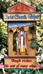 Christ Church Well Dressing