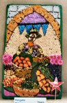 Reigate Primary School Years 3 &amp 4 Well Dressing