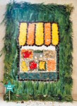 St Giles' Special School Well Dressing