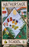 School Well Dressing