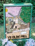 Cauldwell's Mill Well Dressing