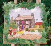 Cavalier Inn Well Dressing