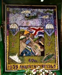 High Street Well Dressing