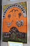 Roe Farm Primary School Years 5 & 6 Well Dressing