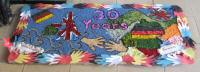 St Mary's RC Primary School Years 1 & 2 Well Dressing