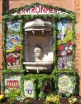 Town Hall Well Dressing