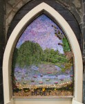 All Saints Church Flower Festival Well Dressing