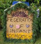 Federation of Infants Schools Well Dressing (2)