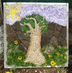 Methodist Church Well Dressing (3)