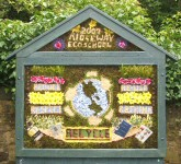 Main Road Well Dressing