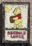 Bramble Lodge Residential Home Well Dressing