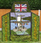 Friends of the Scouts Well Dressing