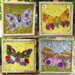 Composite Image of Summer Well Dressings
