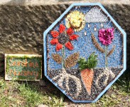 Additional Well Dressing at Canal Basin (Sunshine Nursery)