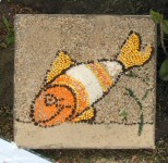 Additional Well Dressing at Primary School