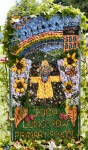 Long Row Primary School Well Dressing