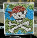 Cubs & Scouts Well Dressing