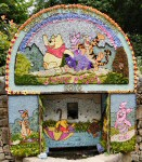 Sytch Road Well Dressing