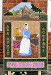 Florence Nightingale Memorial Hall Well Dressing