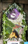 Residents' Well Dressing