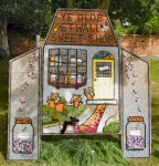 Bancroft Belles & Brian Well Dressing