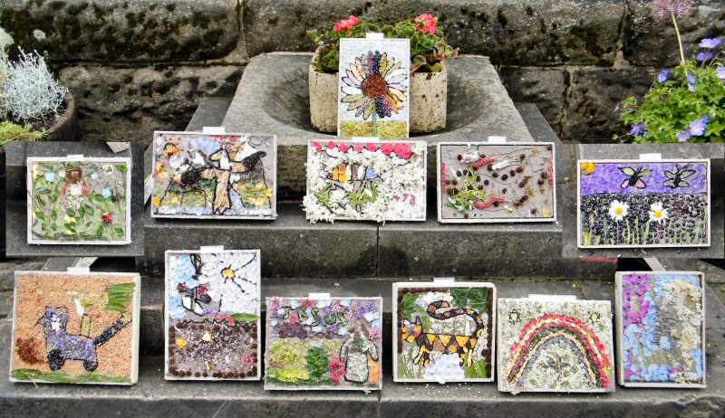 Youlgrave 2011 - Additional Well Dressings