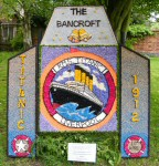 Bancroft Belles Well Dressing