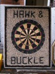 Hawk & Buckle Well