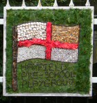 Pre-School Playgroup Well Dressing