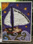 Children's Well Dressing