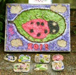 Mill Meadow Way Children's Well Dressings