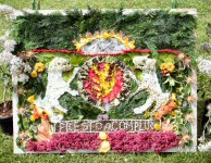 Flower Festival Well Dressing
