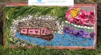 Additional Well Dressing (Bridgemont Nursery)