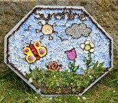 Additional Well Dressing (Sunshine Nursery)