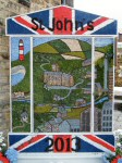 St John�s Methodist Church Well Dressing
