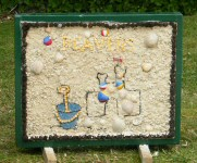 Alton Manor Beavers Well Dressing (2)
