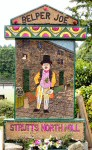 Strutts North Mill Well Dressing