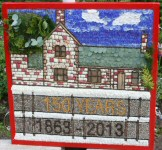 Railway Station Well Dressing