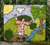 Louise's Well Dressing