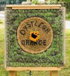 Dystlegh Grange Well Dressing