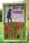 North East Derbyshire Support Centres Well Dressing