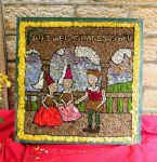 Chapel Lodge Well Dressing
